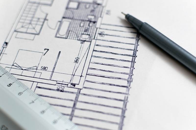 Building a house extension - where to start